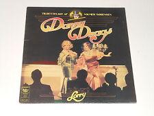 "Travestie - Danny Drags - LP - ""Live"" I Lorry - DK 1975 - Sonet SLPS 1281"