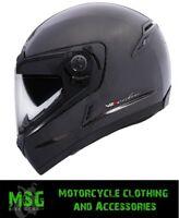 Caberg V2X Bright Carbon Full Face Motorcycle DVS Helmet - Carbon