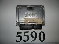 2005 05 VOLKSWAGEN BEETLE 1.8L AT COMPUTER BRAIN ENGINE CONTROL ECU ECM MODULE