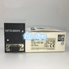 1 pc Mitsubishi Fx3G-232-Bd Communication module expansion card 90 days warranty