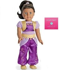 American Girl Doll Genie Halloween Outfit NEW!!