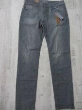 ESPRIT_DENIM Stretch JEANS W35/L34 NEU Medium Rise Slim grau