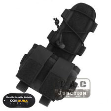 Emerson Tactical Mk2 NVG Remote Battery Box Counterweight Pouch for Helmet