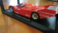 1986 Porsche 962 #5 Coca Cola race car 12 Hour Sebring winnner Akin 1:18 Norev