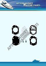 SUZUKI DT25 DT30 DT40 DT55 DT65 fuel pump repair kit replace 15170-94320 18-3496