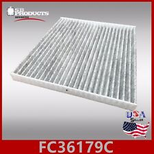 FC36179C(CARBON) CABIN AIR FILTER ~ 2012-2015 CAPTIVA SPORT & 2011-2014 SONATA