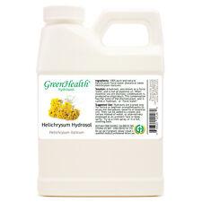 32 fl oz Helichrysum Floral Water (Hydrosol)