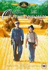 of Mice and Men 5050070009385 DVD Region 2 P H