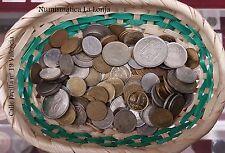B-D-M Lote 1 kilo variado de monedas españolas República - Franco - Juan carlos