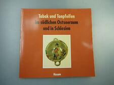 Tabak und Tonpfeifen im Ostseeraum und in Schlesien 2004 (57207)