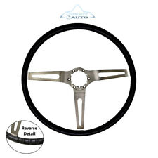 Chevy Truck Camaro Chevelle El Camino Impala Nova Firebird Steering Wheel 3Spoke