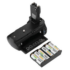 BG-E7 Vertical Battery Grip For Canon BGE7 EOS 7D B3B Digital DSLR Camera