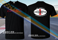 New Limited Cigarette Racing Team Power Boats Size S - 3XL T-Shirt