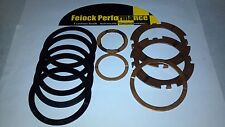4L80E Master Thrust Washer Kit - Includes 5 Selectives - 10 Washer Kit - 1991-ON