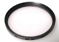 (PRL) PANAGOR SLYLIGHT 1A 55 mm FILTRO FOTO PHOTO FILTER FILTRE FILTAR FILTRU