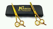 "Professional Hair Cutting  Japanese Scissors Barber Stylist Salon Shears 6.5"""