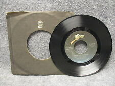 "45 RPM 7"" Record The Jacksons Heartbreak Hotel Things I Do For You Epic 19-50959"