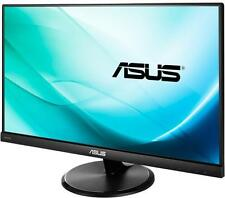 Asus VC239H 23 inch LED IPS LCD Monitor HDMI VGA DVI Speakers Advanced Eye