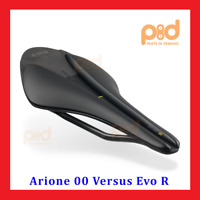 Fizik ARIONE 00 OO VERSUS VS EVO MOBIUS CARBON RAILS Road Bike Saddle REGULAR