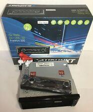 Blaupunkt 1011202322 Autoradio/CD/USB/SD/Bluetooth Frankfurt 320 car radio