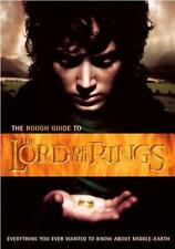 The Rough Guide to The Lord of the Rings - Softcover 2003