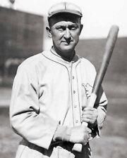 Philadelphia A's TY COBB Glossy 8x10 Photo Print Baseball Poster