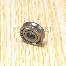 Wide V625ZZ 625VV V Groove Guide Pulley Rail Ball Bearings Metal (5mm*16mm*5mm)