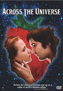 Across the Universe DVD Julie Taymor(DIR) 2007