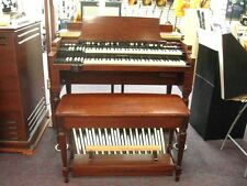 Hammond B3 Mk 2-Organ with Leslie Speaker and Bench Store Demo-Deal!