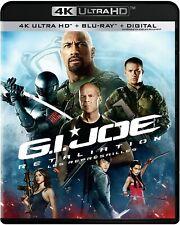 GI JOE RETALIATION (2013) [4k ULTRA HD] New !!