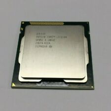 Intel Core i3-2100 3.1GHz/3.10GHz Dual-Core Desktop CPU Processor LGA-1155 SR05C