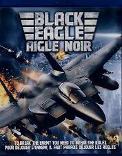 BRAND NEW BLU-RAY // BLACK EAGLE //