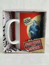 Only Fools and Horses Del Boy Falling Through Bar Official Mug