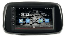 "CUSTOM FIT 7"" 2DIN PHONOCAR VM121 ANDROID NAVIGATORE EUROPA SMART FORTWO FORFOUR"