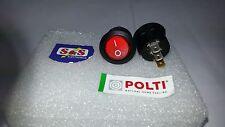 M0004016 INTERRUTTORE CIRCOLARE POLTI 3 CONTATTI  PER VAPORELLA EASY  ACTIVE