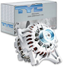 TYC Alternator for 2004-2008 Ford F-150 4.6L V8 5.4L V8 zn