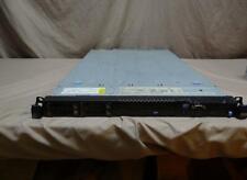 Ibm 7944-Ac1 System x3550 M3 Xeon E5607 2.26Ghz 12Gb Ram 1U Server