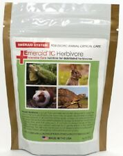 Emeraid Intensive Care Herbivore 400g, Premium Service, Fast Dispatch