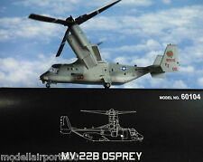 Hogan Wings 1:200  Boeing MV 22B Osprey U.S.Marines 60104 + Herpa Wings Katalog