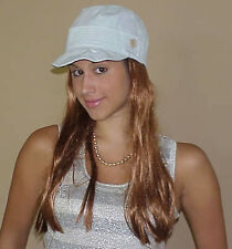 Fun Hats With Hair