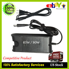 19.5V AC Adapter Charger Power for Dell Inspiron 1440 1501 1505 1520 1521 1525