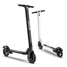 "Monopattino elettrico e-scooter ruote 8"" 350 W 25 km/h Display LCD - kickscooter"