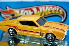 2017 Hot Wheels Multi Pack Exclusive '69 Mercury Cyclone yellow