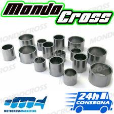 boccola marmitta MOTOCROSSMARKETING 55x48,8x28,5 SUZUKI DRZ 400 E 2000 (00)