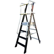 Little Giant Stadium Step Ladder - 3 Tread 1303-140