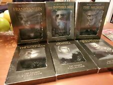 Universal Monsters The Legacy Collection DVD Creature/Mummy/Dracula/Frankenstein