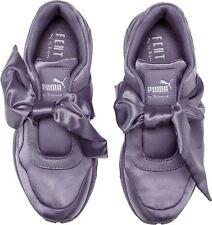 Wmns Puma X Fenty Rihanna Bow Sneaker Sweet Lavender Satin 365054-03