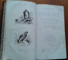 Histoire naturelle des oiseaux, des reptiles et des poissons. Bourassé, 1858, il