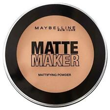 Maybelline New York Matte Face Makeup