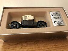 Corgi C862 1910 12/16 Renault Boxed Limited Edition